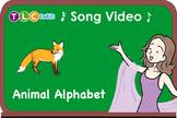 Animal Alphabet Song