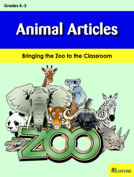 Animal Articles