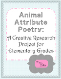 Animal Research Poem
