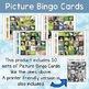Baby Animals Printable Bingo Cards