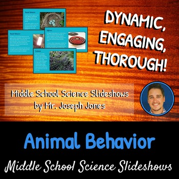 Animal Behavior: A Life Sciences Slideshow!