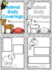 Animal Body Coverings {Printable book, sorting worksheets,