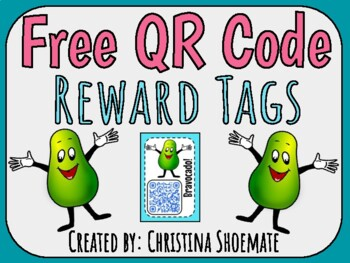 Brag Tags with QR Codes