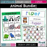 Animal Bundle! 3-Products