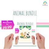 Animal Bundle