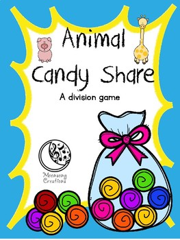 Animal Candy Share