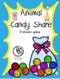 Animal Candy Share