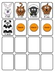 Animal Cards (cartes d'animaux)
