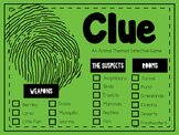 Animal Category Clue