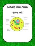 Animal Cell Model