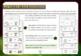 Animal Characteristics Invertebrates Handouts Cards Posters Foldables Worksheets
