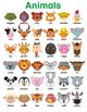 Animal Chart