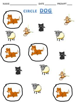 Animal Circle