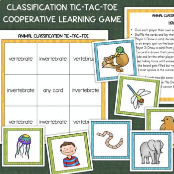Animal Classification: Vertebrates and Invertebrates