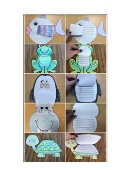 Animal Classification Craft