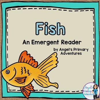 Animal Classification Reader:  Fish