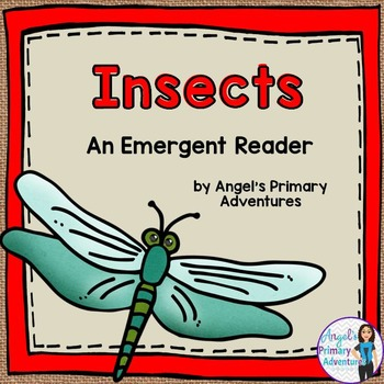 Animal Classification Reader:  Insects