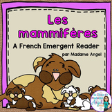 French Animal Classification Reader - Les mammifères