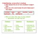Animal Classification Study Guide
