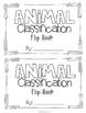 Animal Classification [Vocabulary Flip Books]