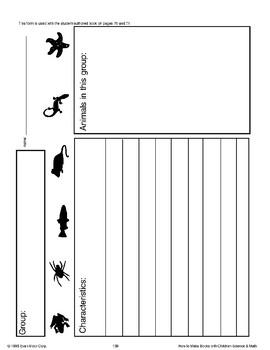 Animal Classifications