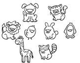 Animal Clip Art