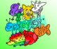 Animal Clip Art A-H, personal or commercial use