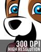 Animal Clip Art, Clipart - Essentials Pack - Animal Artwor