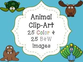 Animal Clip-Art