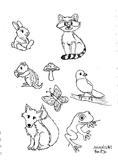 Animal Clipart