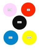 Animal Color Sorting