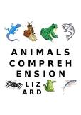 Animal Comprehension