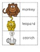 Animal Concentration/ Old Maid Freebie!