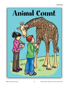 Animal Count (Counting)