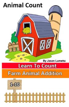Animal Count: Farm Animal Addition