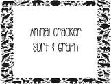 Animal Cracker Sort and Graph