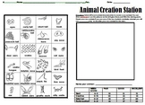 Animal Creation Station