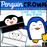 Animal Hat Penguin Crown - Penguin Hat