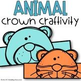 Animal Crowns