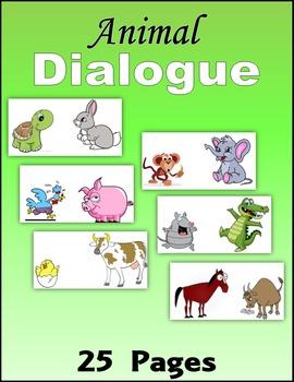 Animal Dialogue