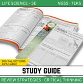 Animal Diversity Invertebrates Study Guide - Distance Learning