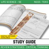 Animal Diversity Vertebrates Study Guide - Distance Learning