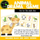 Drama Game - Emotional Animals