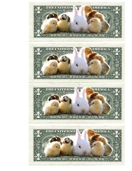 Animal Epic Dollars