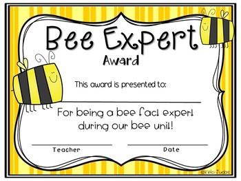 Animal Expert Awards