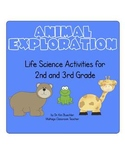 Animal Exploration