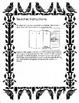 Animal Extinction Brochure/foldable