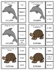 Animal Fact Clip Cards