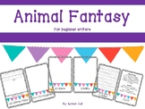 Animal Fantasy Writing Craft