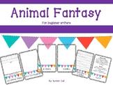 Animal Fantasy Writing Craft